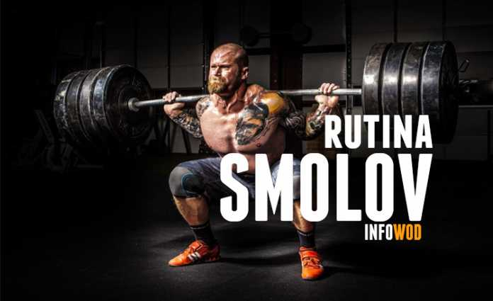 rutina-smolov-sentadillas-fuerza-piernas-squats