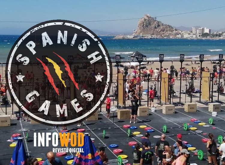 spanish games 2019 cronica