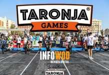taronja games 2019 crossfit
